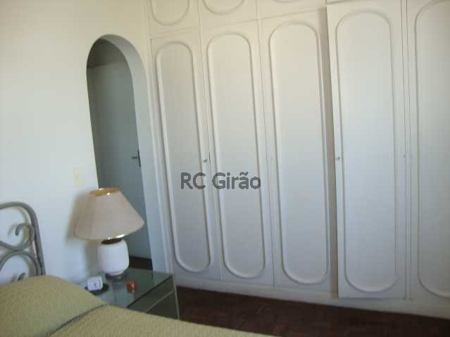 8 - Apartamento À Venda - Leblon - Rio de Janeiro - RJ - GIAP30175 - 9