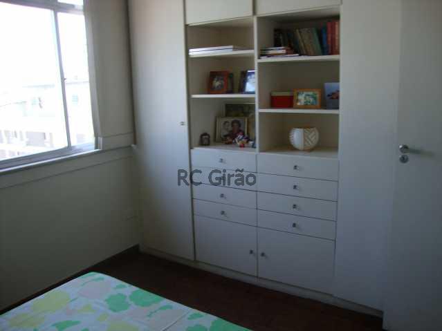 11 - Apartamento À Venda - Leblon - Rio de Janeiro - RJ - GIAP30175 - 12