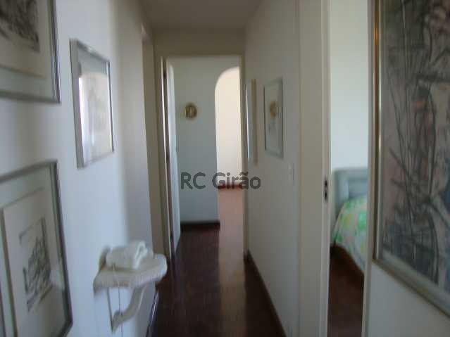 13 - Apartamento À Venda - Leblon - Rio de Janeiro - RJ - GIAP30175 - 14