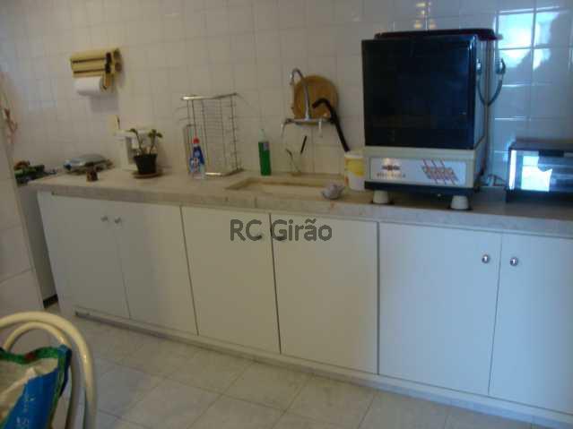 17 - Apartamento À Venda - Leblon - Rio de Janeiro - RJ - GIAP30175 - 18