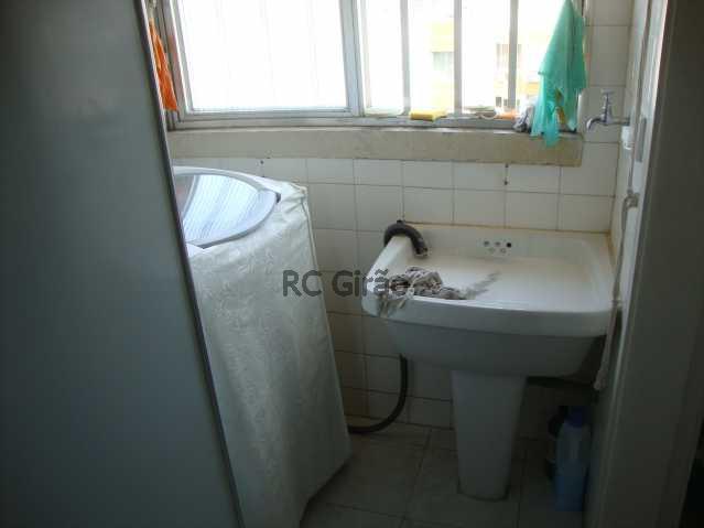 18 - Apartamento À Venda - Leblon - Rio de Janeiro - RJ - GIAP30175 - 19