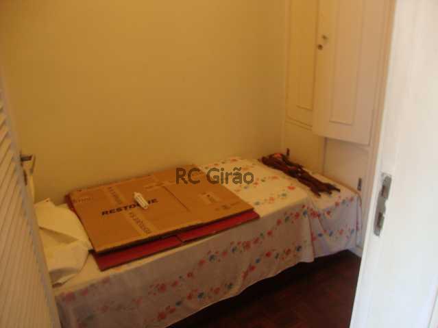 19 - Apartamento À Venda - Leblon - Rio de Janeiro - RJ - GIAP30175 - 20