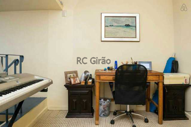 5 - Apartamento 1 quarto à venda Vidigal, Rio de Janeiro - R$ 295.000 - GIAP10076 - 6