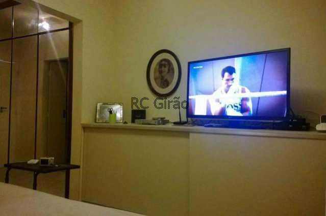 9 - Apartamento 1 quarto à venda Vidigal, Rio de Janeiro - R$ 295.000 - GIAP10076 - 10