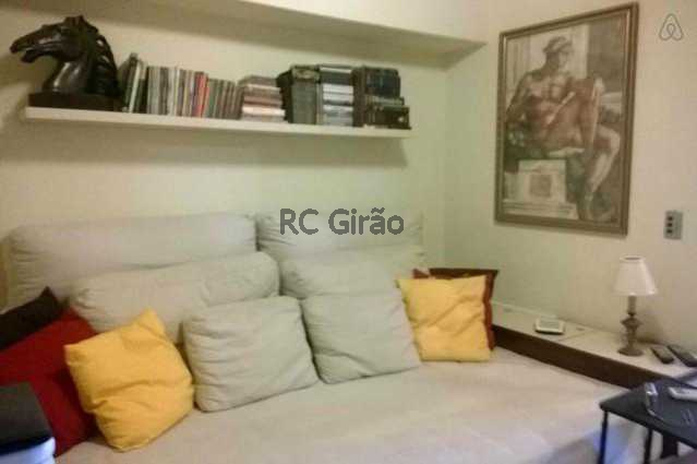 10 - Apartamento 1 quarto à venda Vidigal, Rio de Janeiro - R$ 295.000 - GIAP10076 - 11