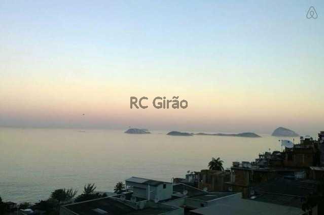 21 - Apartamento 1 quarto à venda Vidigal, Rio de Janeiro - R$ 295.000 - GIAP10076 - 22