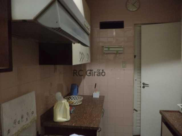 21 - Apartamento À Venda - Copacabana - Rio de Janeiro - RJ - GIAP30180 - 22