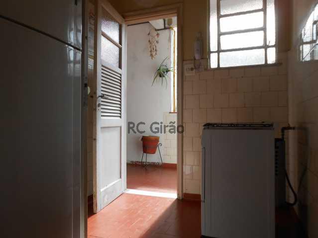 7 - Apartamento 3 quartos à venda Tijuca, Rio de Janeiro - R$ 620.000 - GIAP30183 - 19