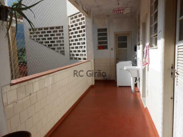 9 - Apartamento 3 quartos à venda Tijuca, Rio de Janeiro - R$ 620.000 - GIAP30183 - 21