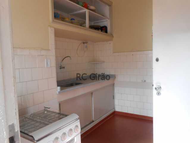 6 - Apartamento 3 quartos à venda Tijuca, Rio de Janeiro - R$ 620.000 - GIAP30183 - 17