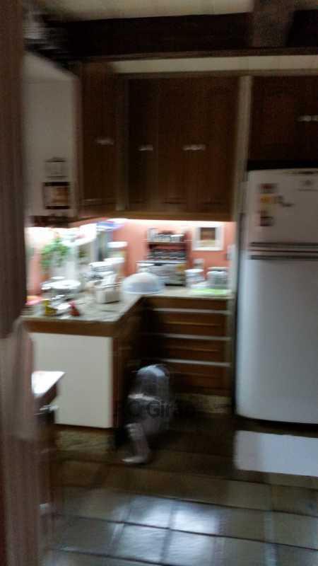 26 - Apartamento À Venda - Copacabana - Rio de Janeiro - RJ - GIAP30193 - 27
