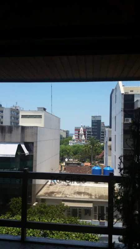 2 - Cobertura À Venda - Ipanema - Rio de Janeiro - RJ - GICO30020 - 5
