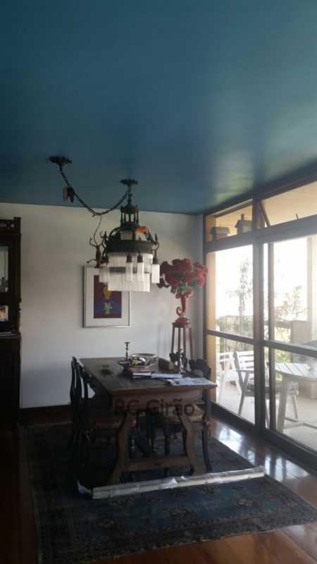5 - Cobertura À Venda - Ipanema - Rio de Janeiro - RJ - GICO30020 - 8