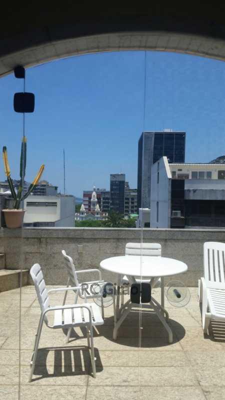 1 - Cobertura À Venda - Ipanema - Rio de Janeiro - RJ - GICO30020 - 19