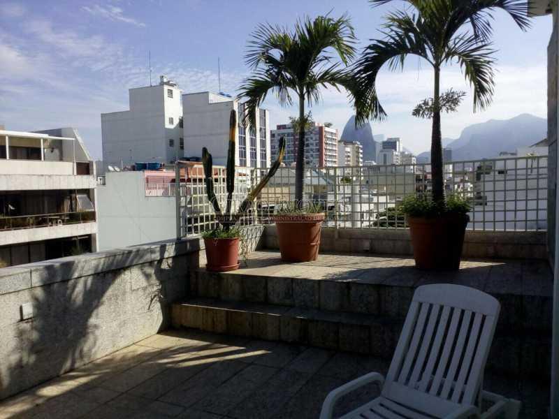 2 - Cobertura 3 quartos à venda Ipanema, Rio de Janeiro - R$ 5.850.000 - GICO30020 - 24