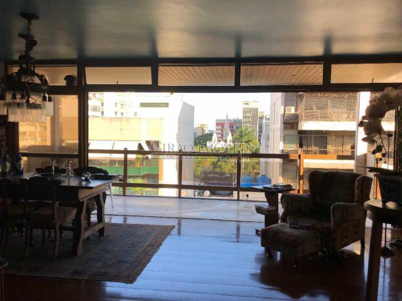 4 - Cobertura 3 quartos à venda Ipanema, Rio de Janeiro - R$ 5.850.000 - GICO30020 - 26