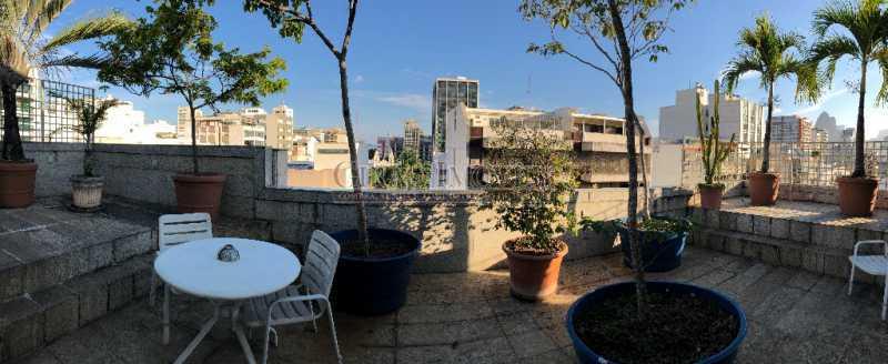 9 - Cobertura 3 quartos à venda Ipanema, Rio de Janeiro - R$ 5.850.000 - GICO30020 - 29