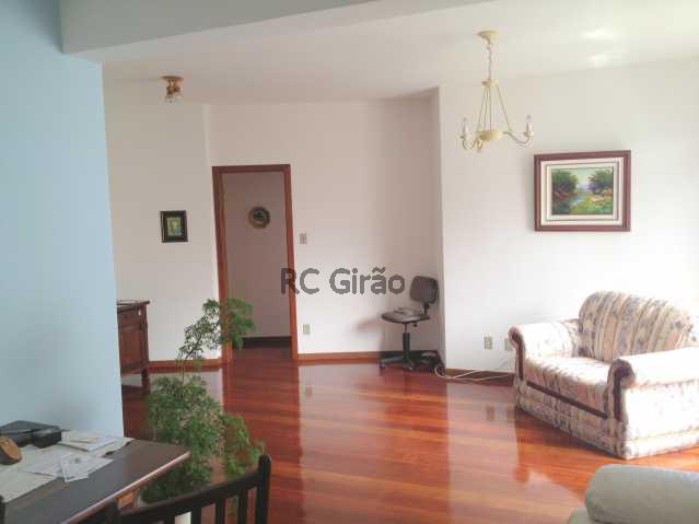 3 sala1 - Apartamento À Venda - Copacabana - Rio de Janeiro - RJ - GIAP30202 - 9
