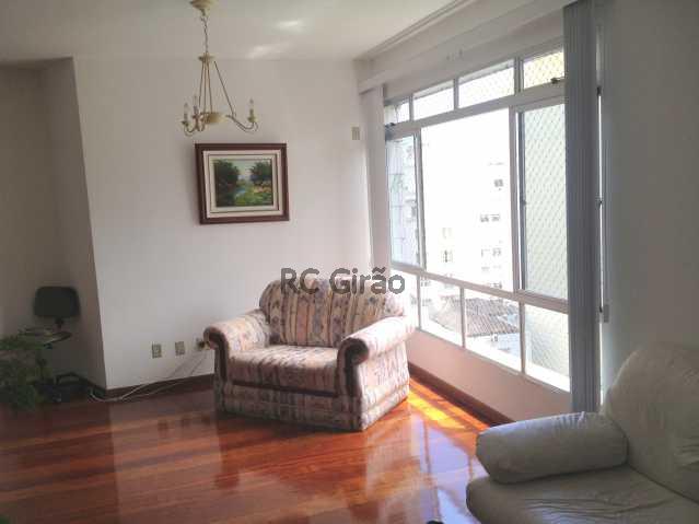 4 sala2 - Apartamento 3 quartos à venda Copacabana, Rio de Janeiro - R$ 1.570.000 - GIAP30202 - 4