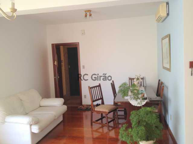 6 sala4 - Apartamento À Venda - Copacabana - Rio de Janeiro - RJ - GIAP30202 - 10