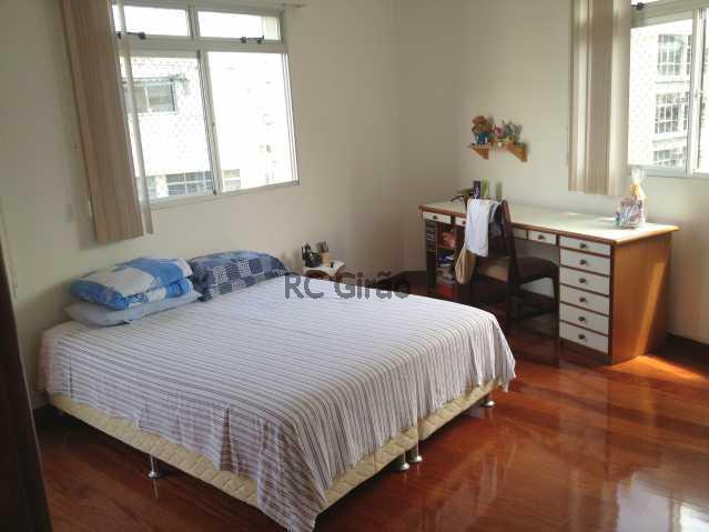 9 suite1_2 - Apartamento À Venda - Copacabana - Rio de Janeiro - RJ - GIAP30202 - 12