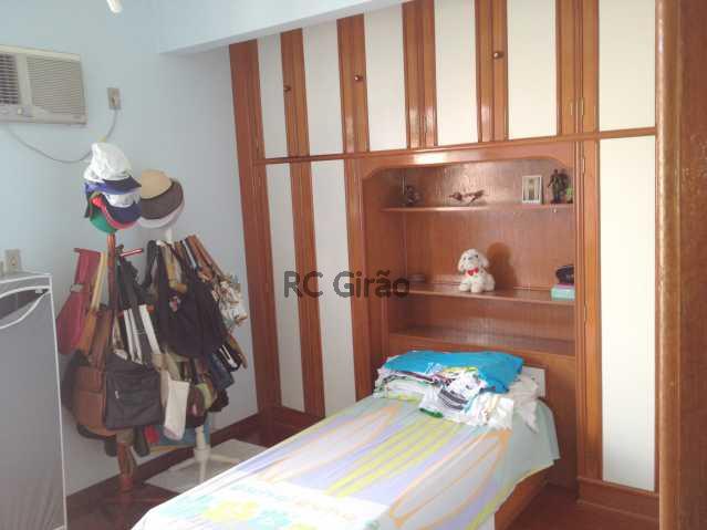 13 quarto1 - Apartamento À Venda - Copacabana - Rio de Janeiro - RJ - GIAP30202 - 17