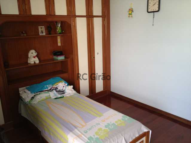 14 quarto1_2 - Apartamento À Venda - Copacabana - Rio de Janeiro - RJ - GIAP30202 - 15