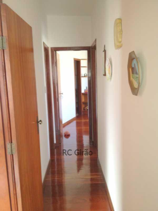 15 circulação1 - Apartamento 3 quartos à venda Copacabana, Rio de Janeiro - R$ 1.570.000 - GIAP30202 - 13