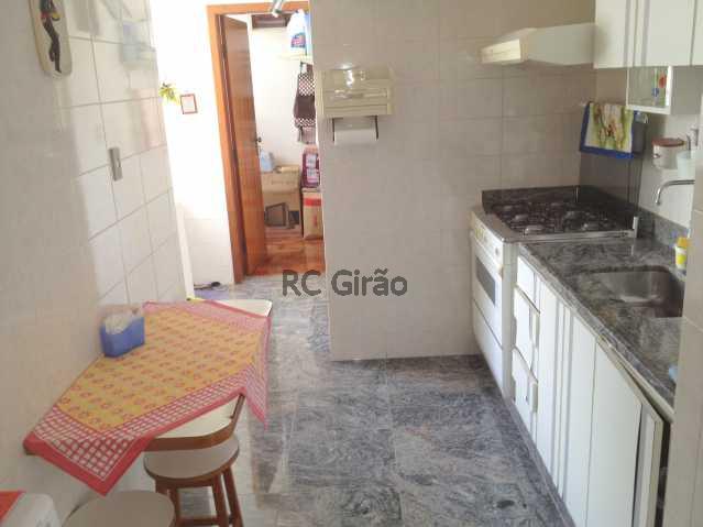 19 cozinha1 - Apartamento 3 quartos à venda Copacabana, Rio de Janeiro - R$ 1.570.000 - GIAP30202 - 20