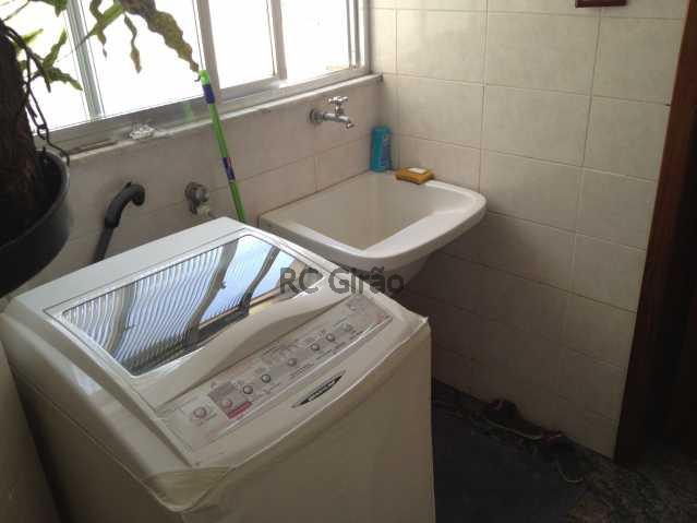 21 area_serviço1 - Apartamento 3 quartos à venda Copacabana, Rio de Janeiro - R$ 1.570.000 - GIAP30202 - 23