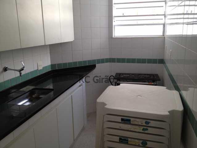 26 cozinha_salaofesta - Apartamento 3 quartos à venda Copacabana, Rio de Janeiro - R$ 1.570.000 - GIAP30202 - 27