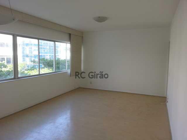 1sala1 - Apartamento À Venda - Leblon - Rio de Janeiro - RJ - GIAP30204 - 1