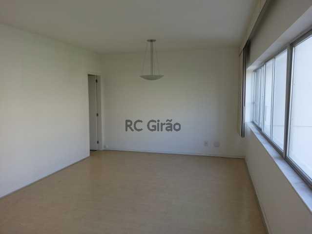 1sala2 - Apartamento À Venda - Leblon - Rio de Janeiro - RJ - GIAP30204 - 3