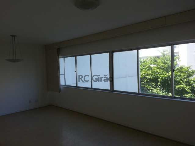 1sala3 - Apartamento À Venda - Leblon - Rio de Janeiro - RJ - GIAP30204 - 4