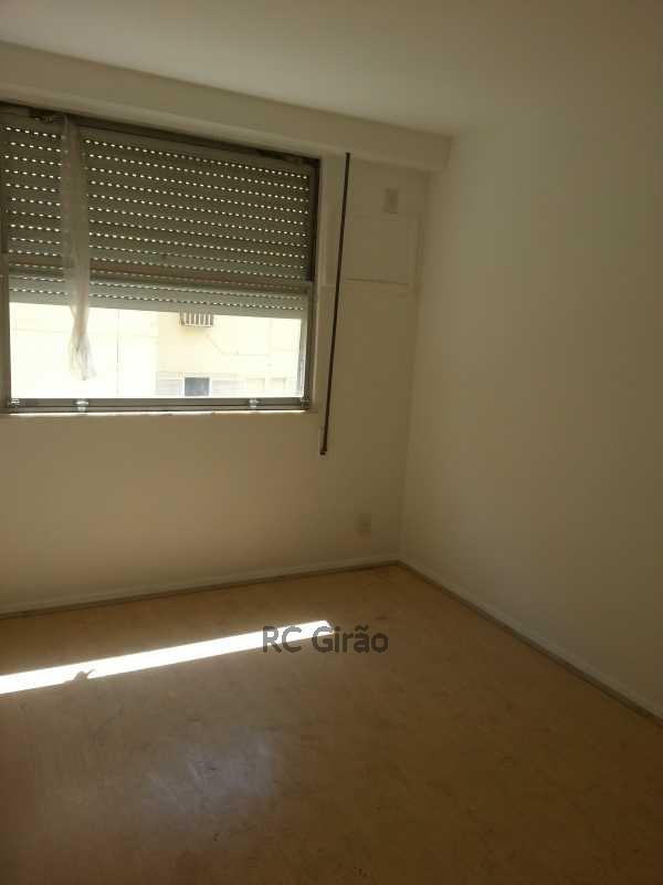 2quarto1 - Apartamento À Venda - Leblon - Rio de Janeiro - RJ - GIAP30204 - 6
