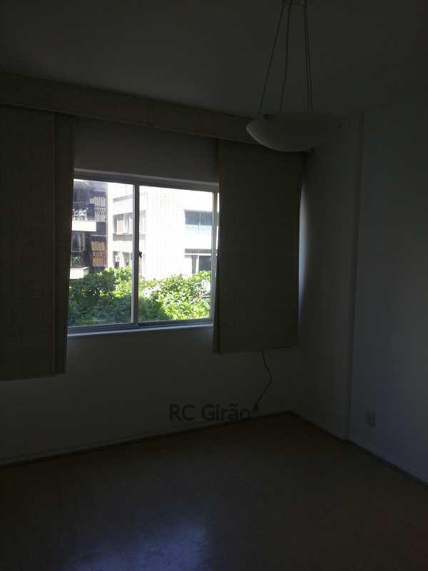2suite1 - Apartamento À Venda - Leblon - Rio de Janeiro - RJ - GIAP30204 - 9