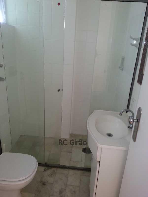 3banheiro_suite2 - Apartamento À Venda - Leblon - Rio de Janeiro - RJ - GIAP30204 - 12