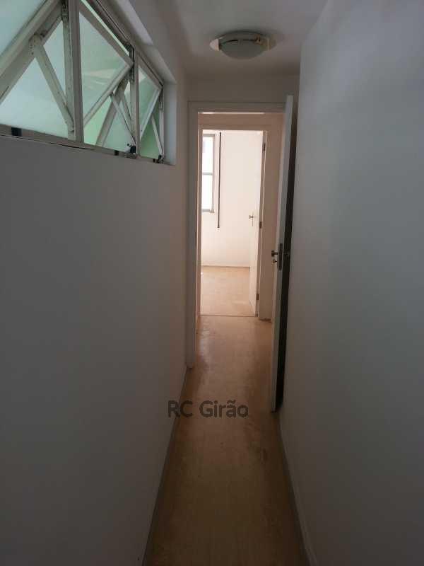 5circulação1 - Apartamento À Venda - Leblon - Rio de Janeiro - RJ - GIAP30204 - 13