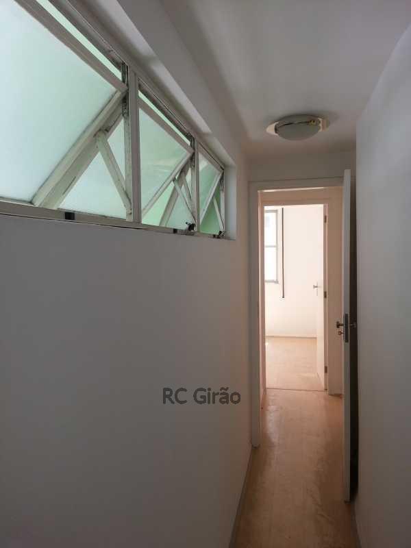5circulação2 - Apartamento À Venda - Leblon - Rio de Janeiro - RJ - GIAP30204 - 14
