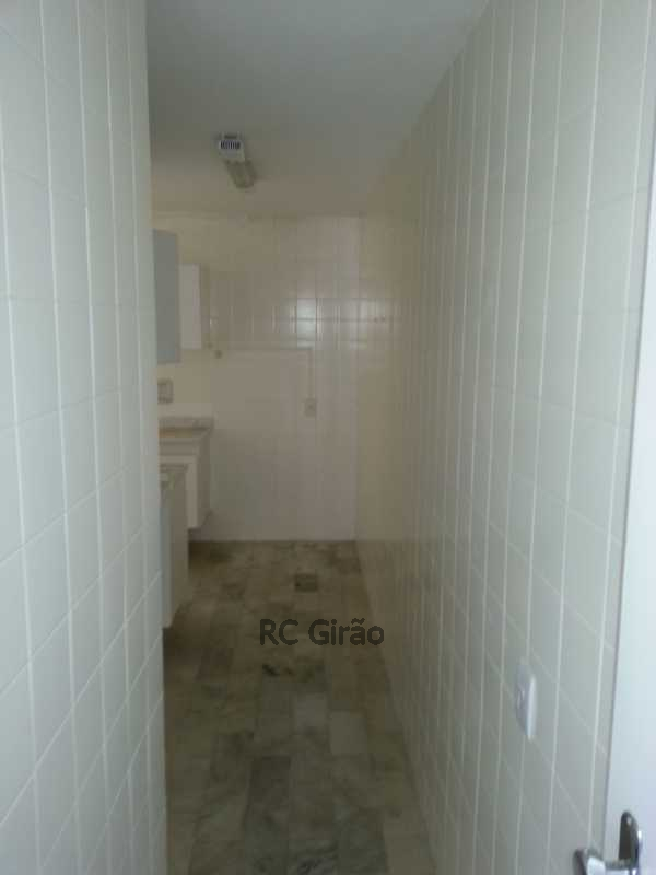 6cozinha1 - Apartamento À Venda - Leblon - Rio de Janeiro - RJ - GIAP30204 - 16