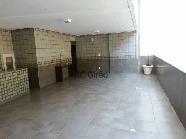 8play1 - Apartamento À Venda - Leblon - Rio de Janeiro - RJ - GIAP30204 - 22