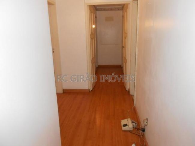 6 - Apartamento à venda Rua Joaquim Nabuco,Ipanema, Rio de Janeiro - R$ 4.090.000 - GIAP40009 - 8