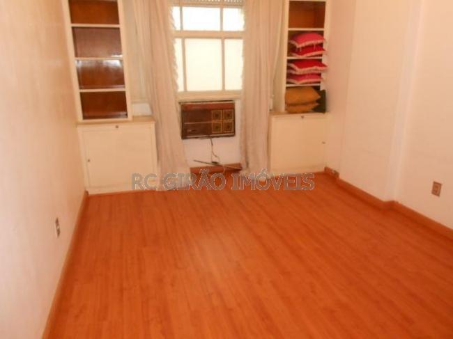 9 - Apartamento à venda Rua Joaquim Nabuco,Ipanema, Rio de Janeiro - R$ 4.090.000 - GIAP40009 - 11
