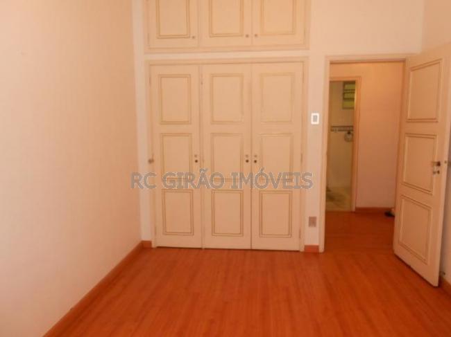 10 - Apartamento à venda Rua Joaquim Nabuco,Ipanema, Rio de Janeiro - R$ 4.090.000 - GIAP40009 - 12