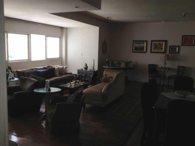 6 - Apartamento À Venda - Copacabana - Rio de Janeiro - RJ - GIAP30213 - 8