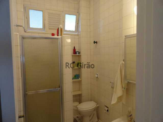 11 - Cobertura À Venda - Leblon - Rio de Janeiro - RJ - GICO40012 - 12