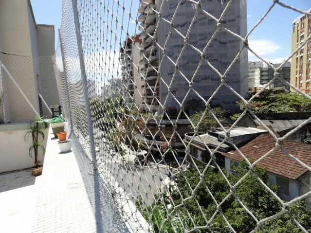 16 - Cobertura À Venda - Leblon - Rio de Janeiro - RJ - GICO40012 - 17