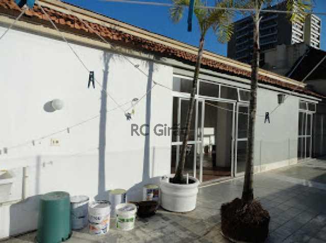 20 - Cobertura À Venda - Leblon - Rio de Janeiro - RJ - GICO40012 - 21
