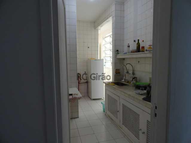 21 - Cobertura À Venda - Leblon - Rio de Janeiro - RJ - GICO40012 - 22