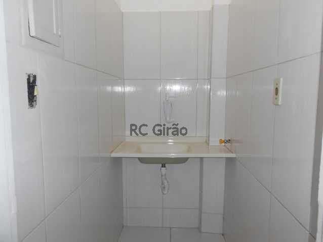 5 - Kitnet/Conjugado 58m² à venda Centro, Rio de Janeiro - R$ 225.000 - GIKI00022 - 6
